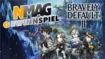 Gewinnspiel: Bravely Default 2