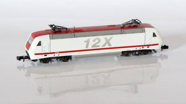 BR 128 von MiniTrix