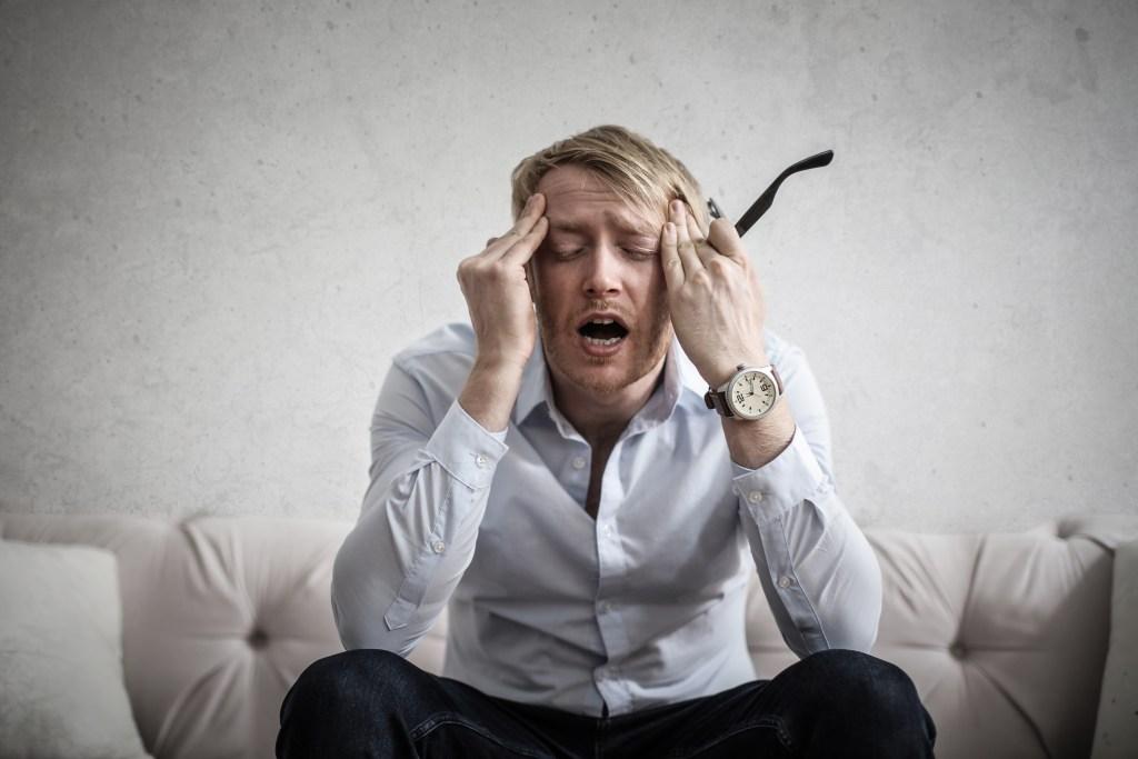 علاقة الصداع و اضطراب فرط الحركة و نقص الانتباه