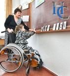 ЗОШ І-ІІІ ступенів №4 в місті Новоукраїнці. Фото Ігоря Демчука