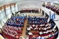 Молитва вустами дітей. Кропивницький. Фото Ігоря Демчука