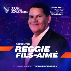 Reggie Fils-Aimé kehrt zurück zu The Game Awards
