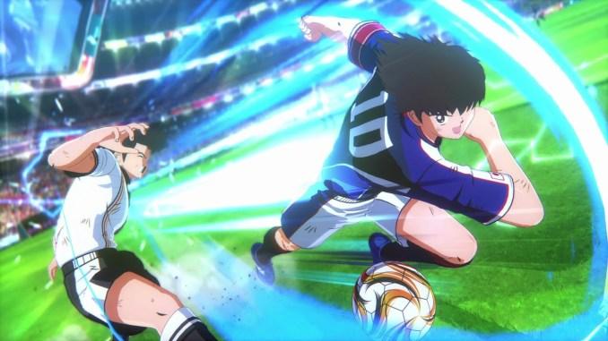 Captain Tsubasa: Rise of New Champions Promobild