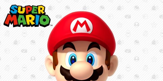 Ein Bild von Super Mario, ©Nintendo Artikel Realismus in Videospielen