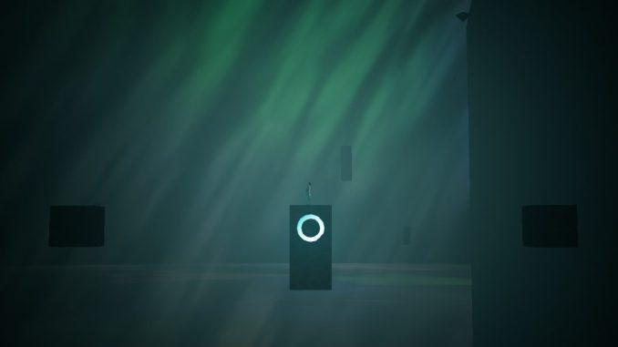 Stela Kurztest – auf diesem Bild seht ihr eine der besten Stellen des gesamten Spiels