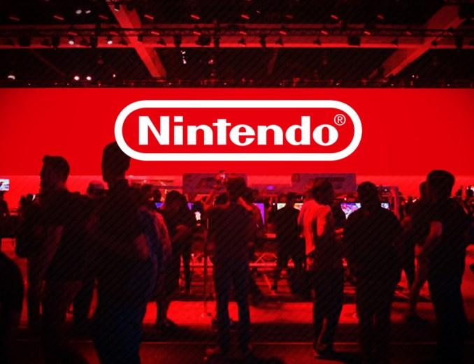 Das Bild zeigt Nintendo auf der E3 2019. Dieses Jahr vielleicht beim Summer of Gaming.