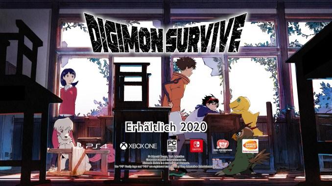 """Das Bild zeigt das damals gültige Veröffentlichungsdatum von """"Digimon Survive""""."""