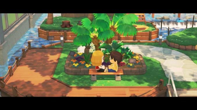 "Dieses Bild zeigt das Museum in ""Animal Crossing: New Horizons""."