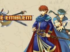 Das Bild zeigt das Fire Emblem Coverbild