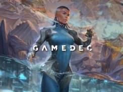 GameDec Titelbild