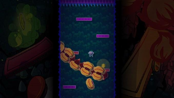 """Das Bild zeigt eine Szene aus dem Spiel """"Serious Scramblers""""."""