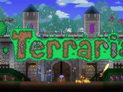 Terraria Titelbild