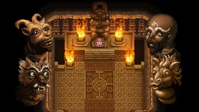 """Das Bild zeigt eine Szene aus dem Spiel """"GORSD""""."""