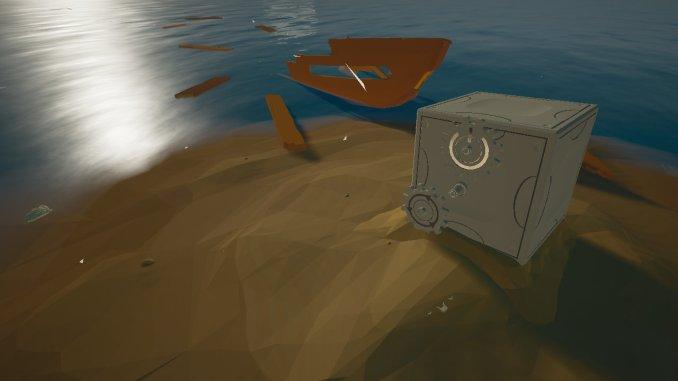 """Das Bild zeigt eine Szene aus dem Spiel """"Dreamo""""."""