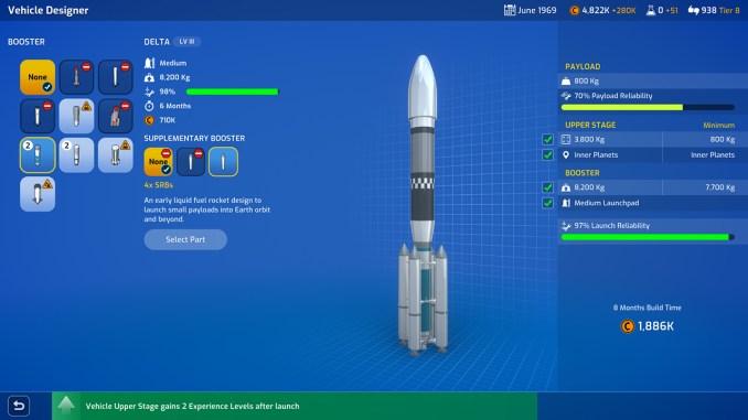 """Das Bild zeigt eine Szene aus dem Spiel """"Mars Horizons""""."""