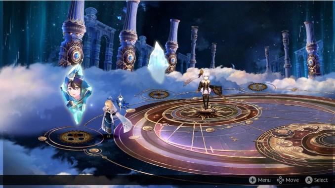 """Das Bild zeigt eine Szene aus dem Spiel """"Seven Knights: Time Wanderer""""."""