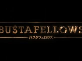 """Das Bild zeigt das Logo von """"Bustafellows""""."""
