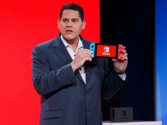Reggie Fils-Aime spricht über die Notwendigkeit eines Hits nach der Niederlage der Wii U