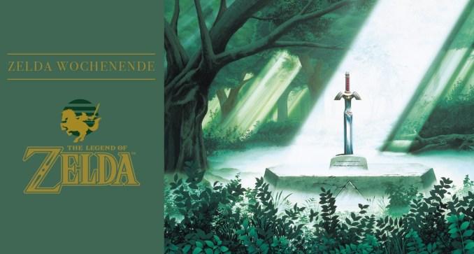 """Das Bild zeigt die Zavvi-Aktion zu """"The Legend of Zelda""""."""