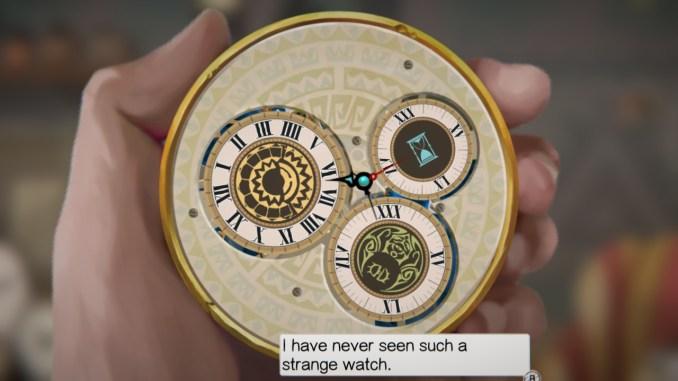 """Das Bild zeigt eine Szene aus dem Spiel """"Clocker""""."""