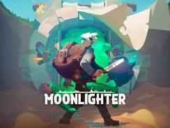 """Das Bild zeigt das Titelbild von """"Moonligher""""."""
