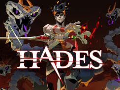 """Das Bild zeigt das Logo von """"Hades""""."""