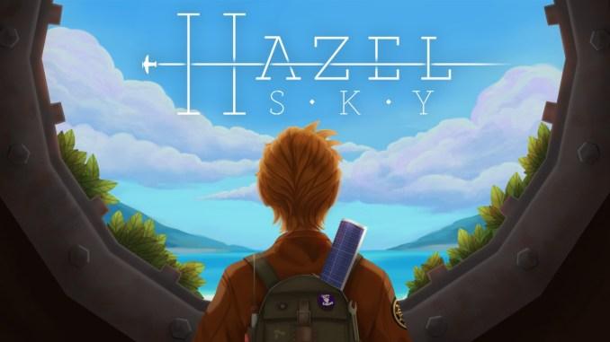"""Das Bild zeigt das Logo von """"Hazel Sky""""."""