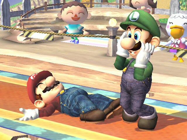 Das Bild zeigt einen Vergleich mit den Release Games von 2021 für die Nintendo Switch.