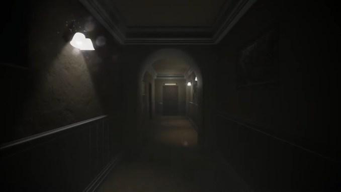 """Das Bild zeigt eine Szene aus """"Evil Inside""""."""