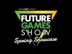 Dieses Bild zeigt das Logo der Future Games Show
