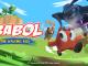"""Das Bild zeigt das Logo des Spiel """"Babol the Walking Box""""."""