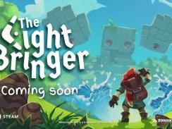 """Das Bild zeigt das Logo von """"The Lightbringer""""."""