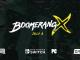"""Das Bild zeigt eine Szene aus dem Spiel """"Boomerang X""""."""