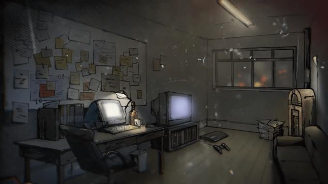 """Das Bild zeigt eine Szene aus dem Spiel """"Hermitage: Strange Case Files""""."""