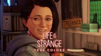 """Das Bild zeigt die Protagonistin von """"Life is Strange: True Colors""""."""