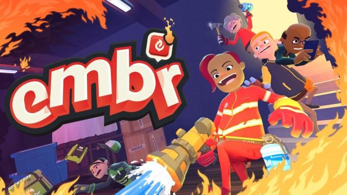 """Das Bild zeigt das Logo von """"Embr""""."""