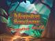 """Das Bild zeigt das Logo des Forgotten World-DLC von """"Monster Sanctuary""""."""
