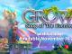 """Das Bild zeigt das Logo aus dem Spiel """"Grow: Song of the Evertree""""."""