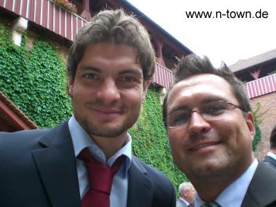 Angelos Charisteas & Fahnenmeier