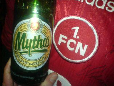 Mythos FCN