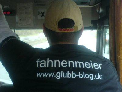 Fahnenmeier Glubb-Blog