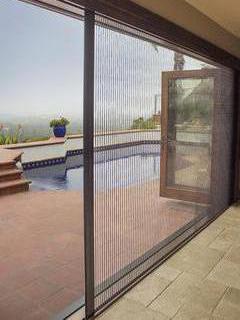 retractable accordion screen patio