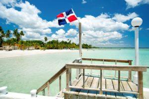 Turismo cae en República Dominicana por la COVID-19