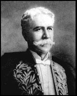 Joaquim Nabuco, o principal representante do abolicionismo no Parlamento brasileiro