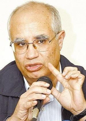 Secretário Luiz Roberto Barradas Barata morreu depois de viagem ao litoral