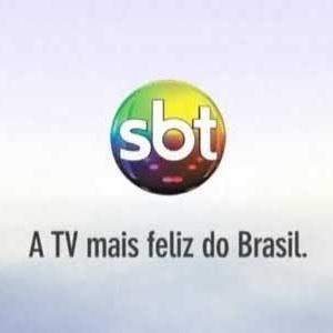 SBT comemora vice-liderança com propaganda