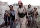 Osama bin Laden foi