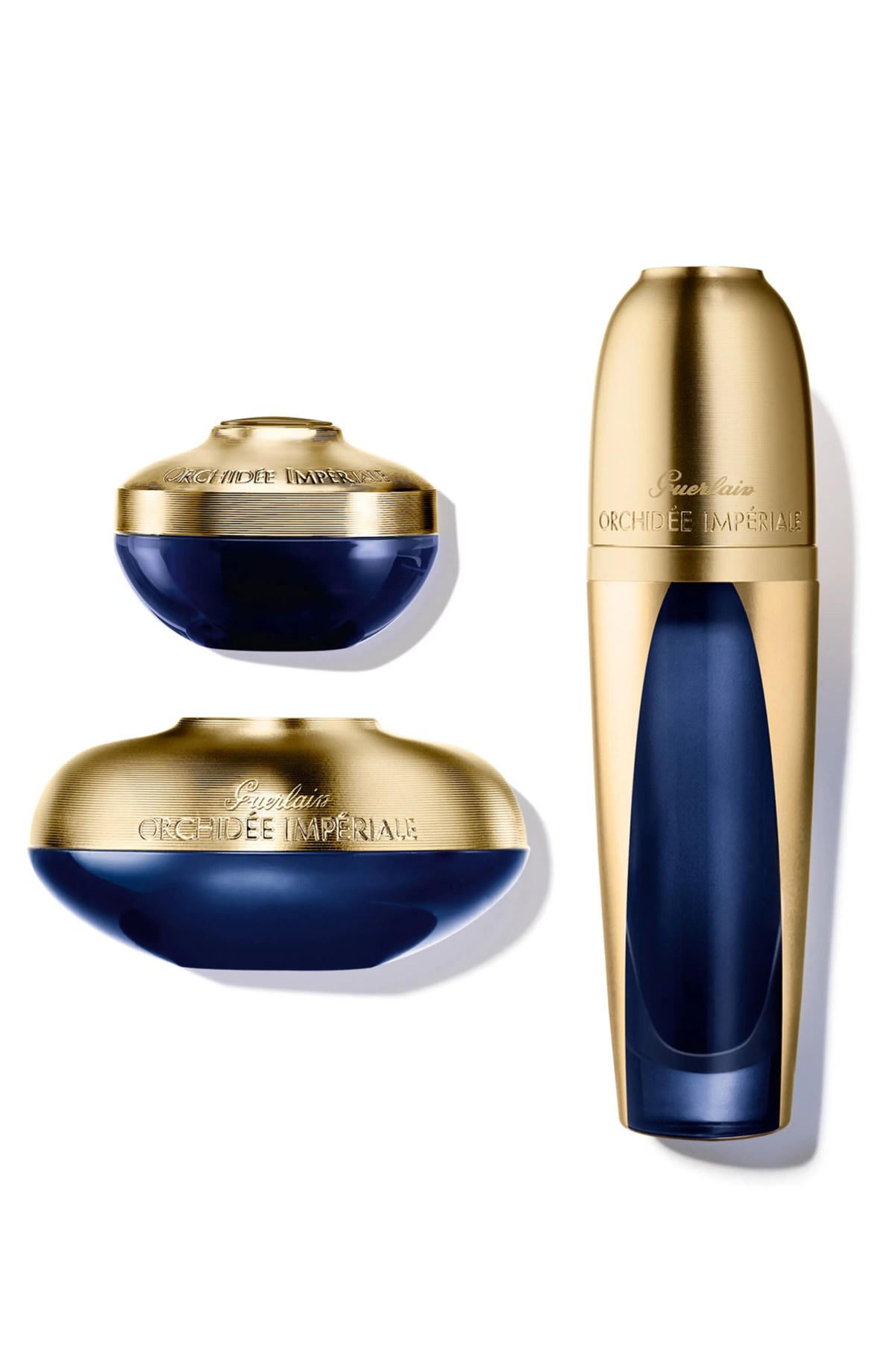 GUERLAIN Orchidée Impériale Set, Main, color, NO COLOR