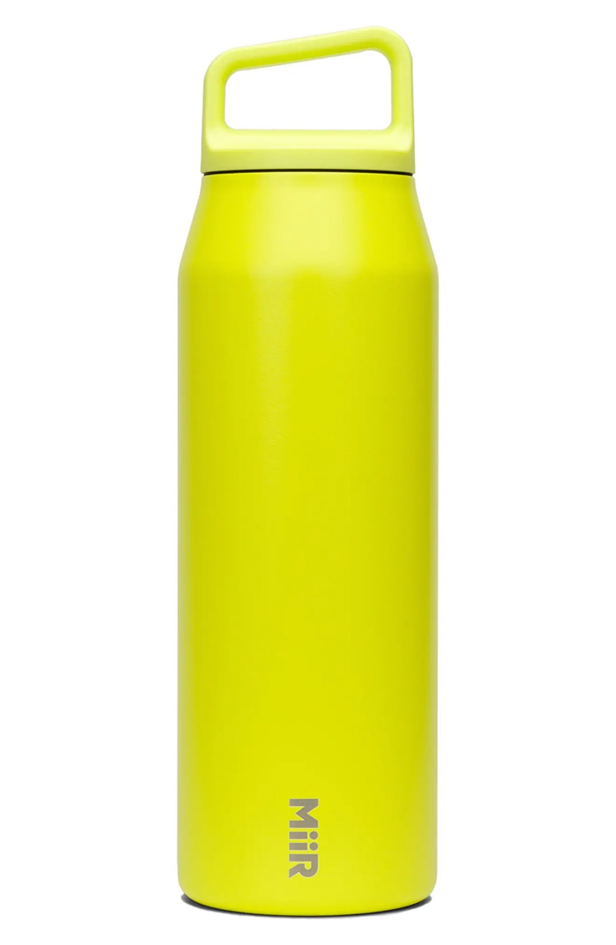MIIR 32-Ounce Wide Mouth Stainless Steel Insulated Water Bottle, Main, color, SPARK