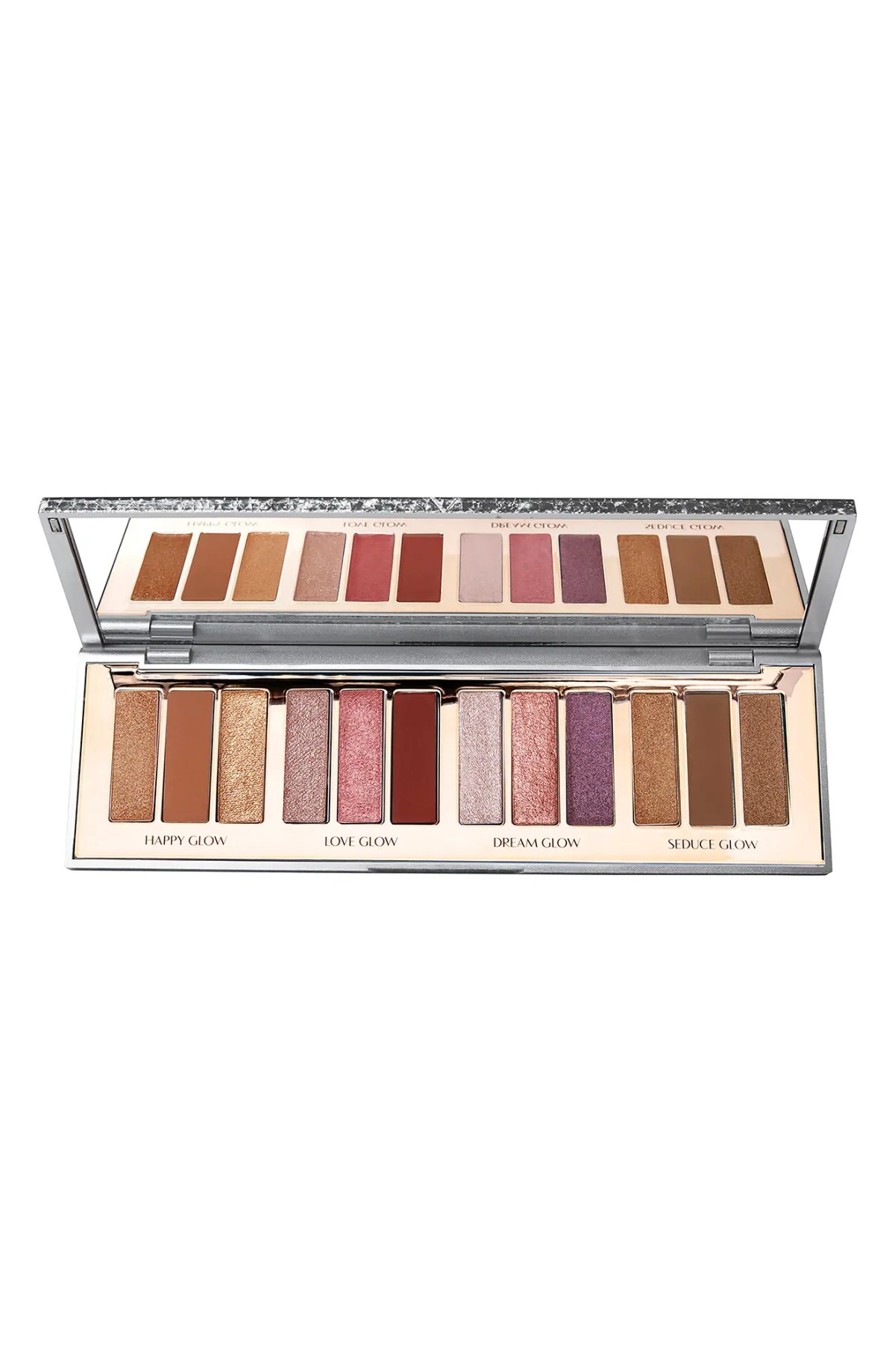 CHARLOTTE TILBURY Bejewelled Eyes to Hypnotize Palette, Main, color, NO COLOR